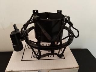 Mxl 57 Micrófono Shockmount