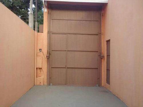 Imagem 1 de 6 de Loja Em Embu Das Artes Bairro Jardim Magaly - A993