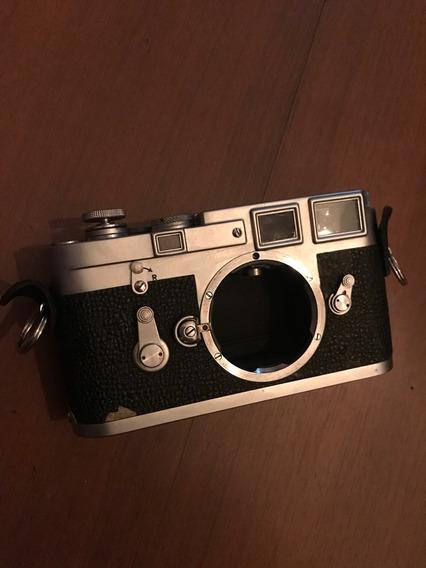 Câmera Leica M3 Single Stroke 1959