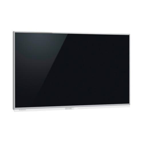 Tv Led 32 Panasonic Smart Plateado Tc-l32e6a Como Nuevo