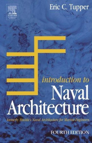 Livro Em Inglês - Introduction To Naval Architecture