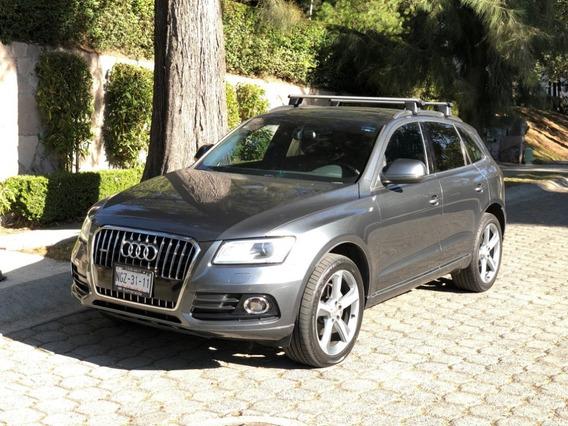Audi Q5 2014 Elite 2.0l Factura De Agencia