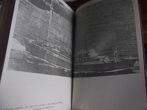 Yo Robe El Santa Maria - J. Sotomayor - Primera Edicion