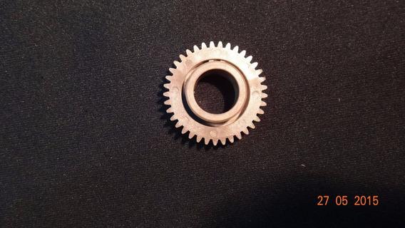 Engrenagem Fusor Samsung Original Novo Scx4200 4216 4521 E +