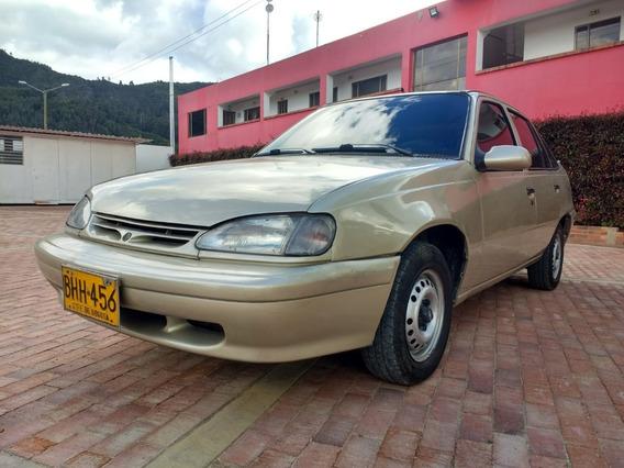 Daewoo Racer Eti 1996