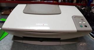 Impresora Multifuncion Lexmark X1250 (para Repuestos)