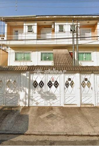 Venda Sobrado 3 Dormitórios Jardim Zaira Guarulhos R$ 690.000,00 - 37150v
