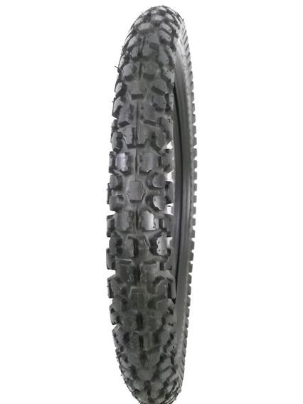 Pneu Dianteiro 2.75-21 Dunlop Gold Seal K550 Para Dt 180 200 Agrale - Sem Garantia - 275-21