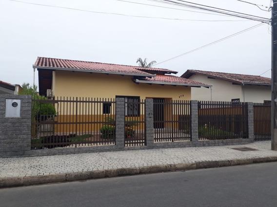 Casa Residencial Para Alugar - 08694.001