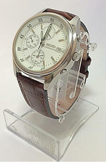 Relógio Original Seiko Cronógrafo