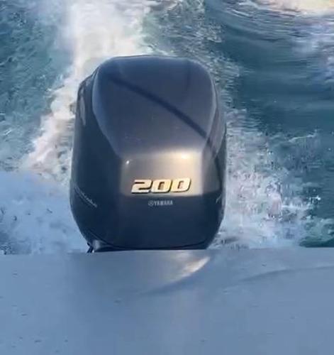 Imagem 1 de 3 de Yamaha 200hp