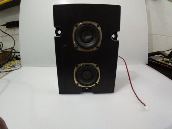 Alto Falante Subwoofer Tv Panasonic Tc-43sv700b Original