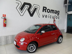 Fiat 500 1.4 Sport 16v Gasolina 2p Manual