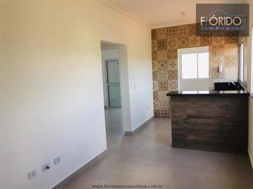 Apartamentos À Venda  Em Atibaia/sp - Compre O Seu Apartamentos Aqui! - 1475505
