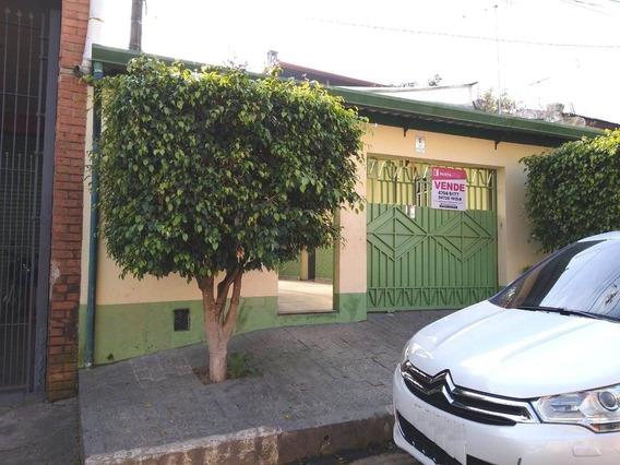 Casa - Jardim Itapecerica - Ref: 6540 - V-6540