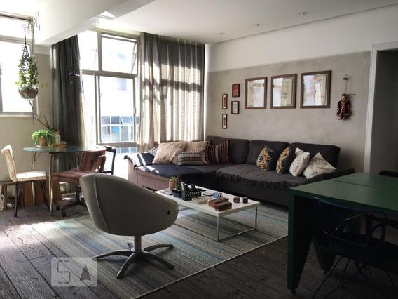 Apartamento Para Aluguel - Jardim Botânico, 3 Quartos, 100 - 892999412