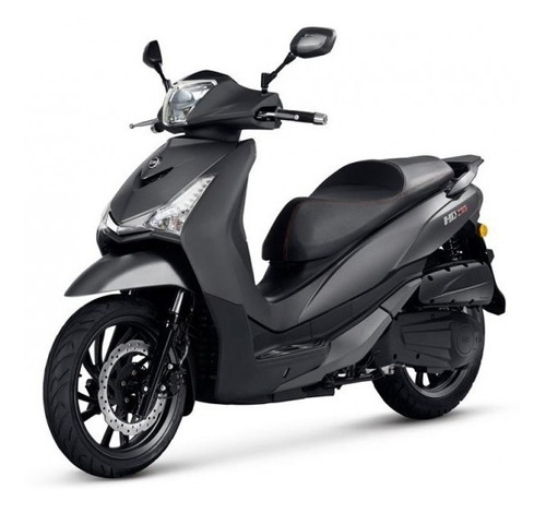 Scooter Citycom 300 Hd -nmax - Xmax 250 - (faby)