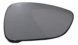 Derecha asphärisch cristal espejo Indutherm para citroen c3 pluriel 2003-2010