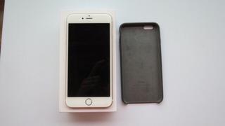 iPhone 6 Plus Gold Na Garantia E Nf