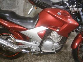 Yamaha Fazer 250 Ano 2008