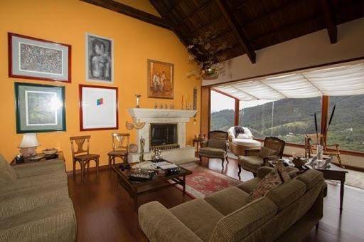 Casas En Venta La Floresta De La Sabana 90-8134