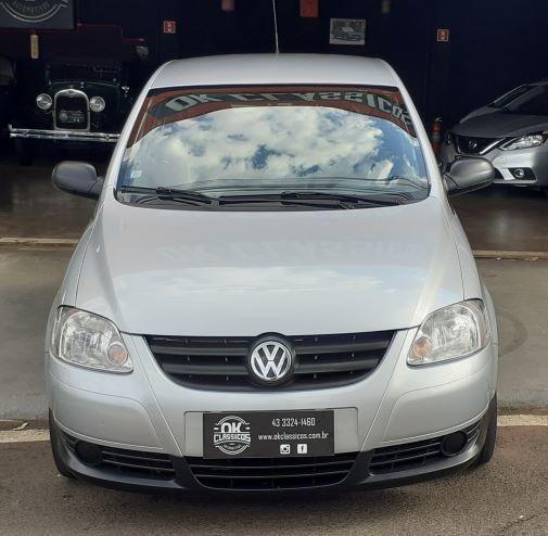 Vw/volkswagen Fox Plus 1.6