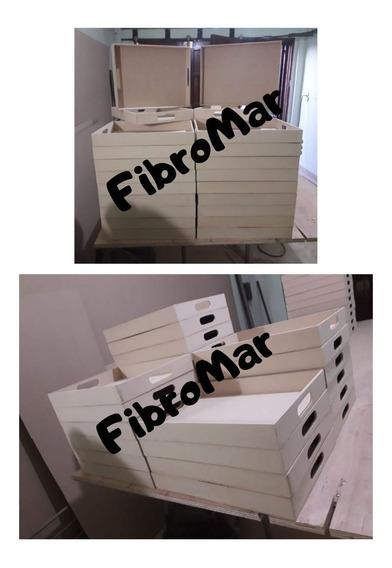 Bandejas 20x30 Fibrofacil