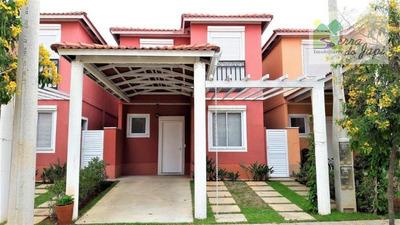 Casa Com 3 Dormitórios À Venda, 118 M² Por R$ 509.000 - Medeiros - Jundiaí/sp - Ca1881