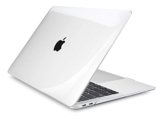 Hard Case Macbook Air 13 A1466 2018 Enviamos No Mesmo Dia