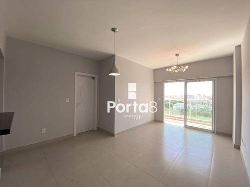 Apartamento À Venda, 95 M² Por R$ 620.000,00 - Pinheiros - São José Do Rio Preto/sp - Ap7566