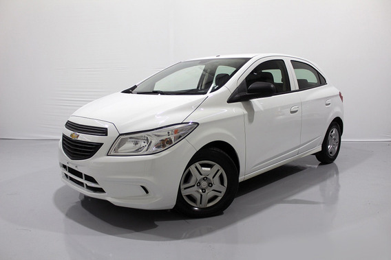 Chevrolet Onix 1.0 Mpfi Joy 8v Flex 4p Manual Sem Entrada