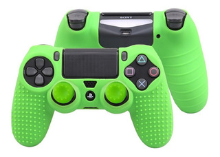 Funda Protectora Control Ps4 Playstation 4 Tachonada