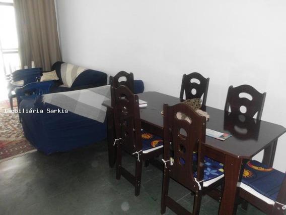 Apartamento Para Venda, Itararé, 3 Dormitórios, 1 Suíte, 3 Banheiros, 1 Vaga - 97