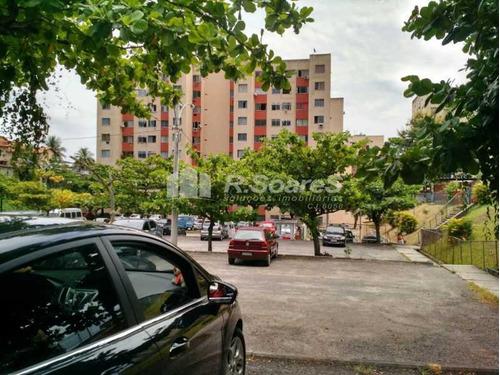 Apartamento-à Venda-madureira-rio De Janeiro - Vvap20662