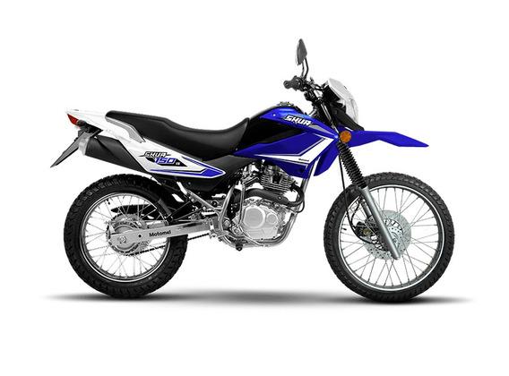 Motomel Skua 150 V6 0km Cycles Motoshop El Mejor Precio