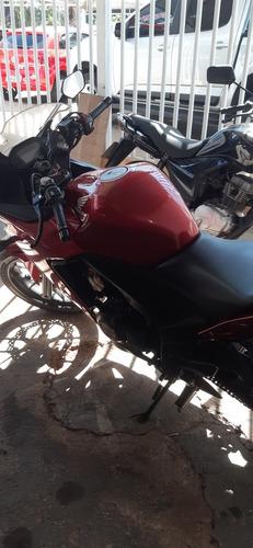 Imagem 1 de 5 de Honda Cbr 500cc