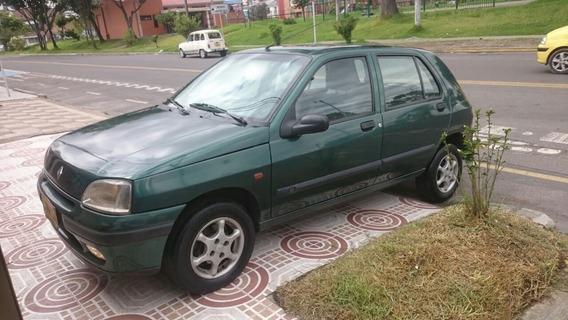Renault Clio 1997 Rt