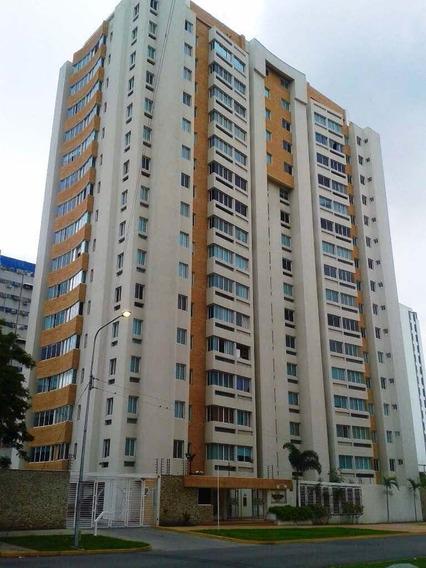 Apartamento En Alquiler Zona Norte