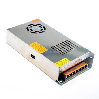 Transformador Camara Seguridad Cctv Generico 12v 20a Para Ca