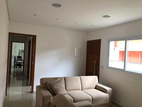 Sobrado Com 2 Dorms, Jardim Vista Alegre, Embu Das Artes - R$ 400.000,00, 0m² - Codigo: 2561 - V2561
