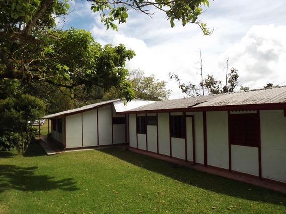 Casa Campestre En Arriendo En El Retiro