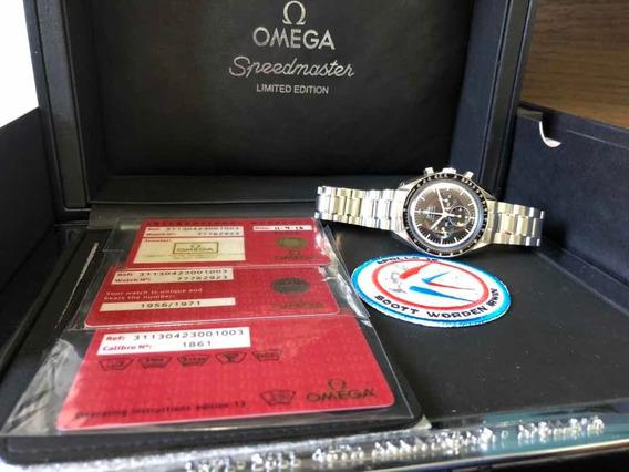 Omega Speedmaster Professional Moonwatch 31130423001003