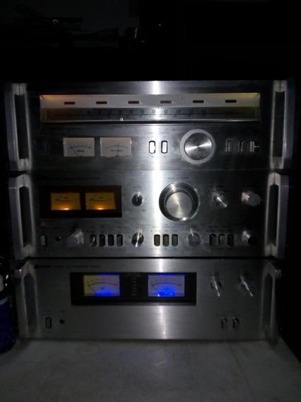 Potencia Polyvox Pm5000 Somente O Amplificador