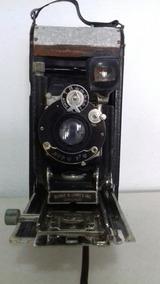 Câmera Antiga Rexo