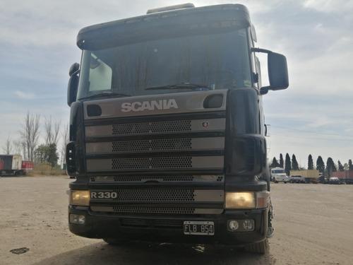 Scania R330 2006