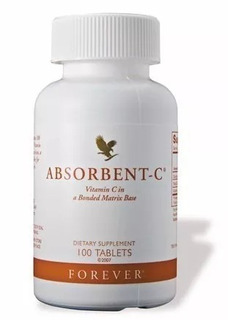 Absorbent C - Vitamina C Forever Living