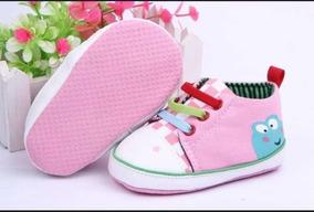 Sapato De Bebê Importado Tamanho 11
