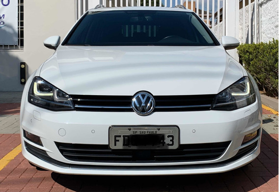 Volkswagen Golf Variant 1.4 Tsi Highline 5p 2015
