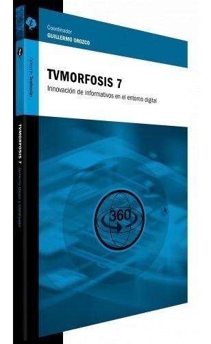 Libro Tvmorfosis 7