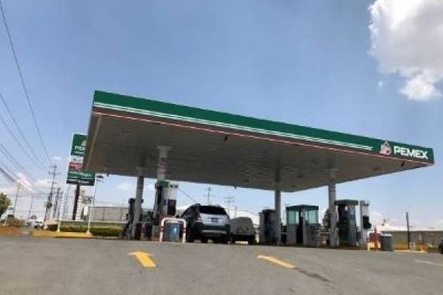 Gasolinera En Venta.